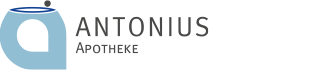 Logo Antoniusapotheke Günzburg