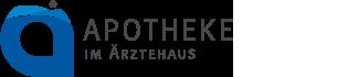 Logo Apotheke im Ärztehaus Günzburg