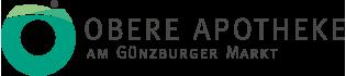 Logo Obere Apotheke Günzburg